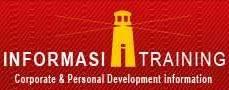 Informasi Training – Iklan Training – Pelatihan – Workshop