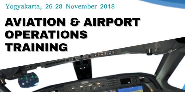 INTRODUCTION AVIATION & AIRPORT OPERATIONS – Pasti Jalan