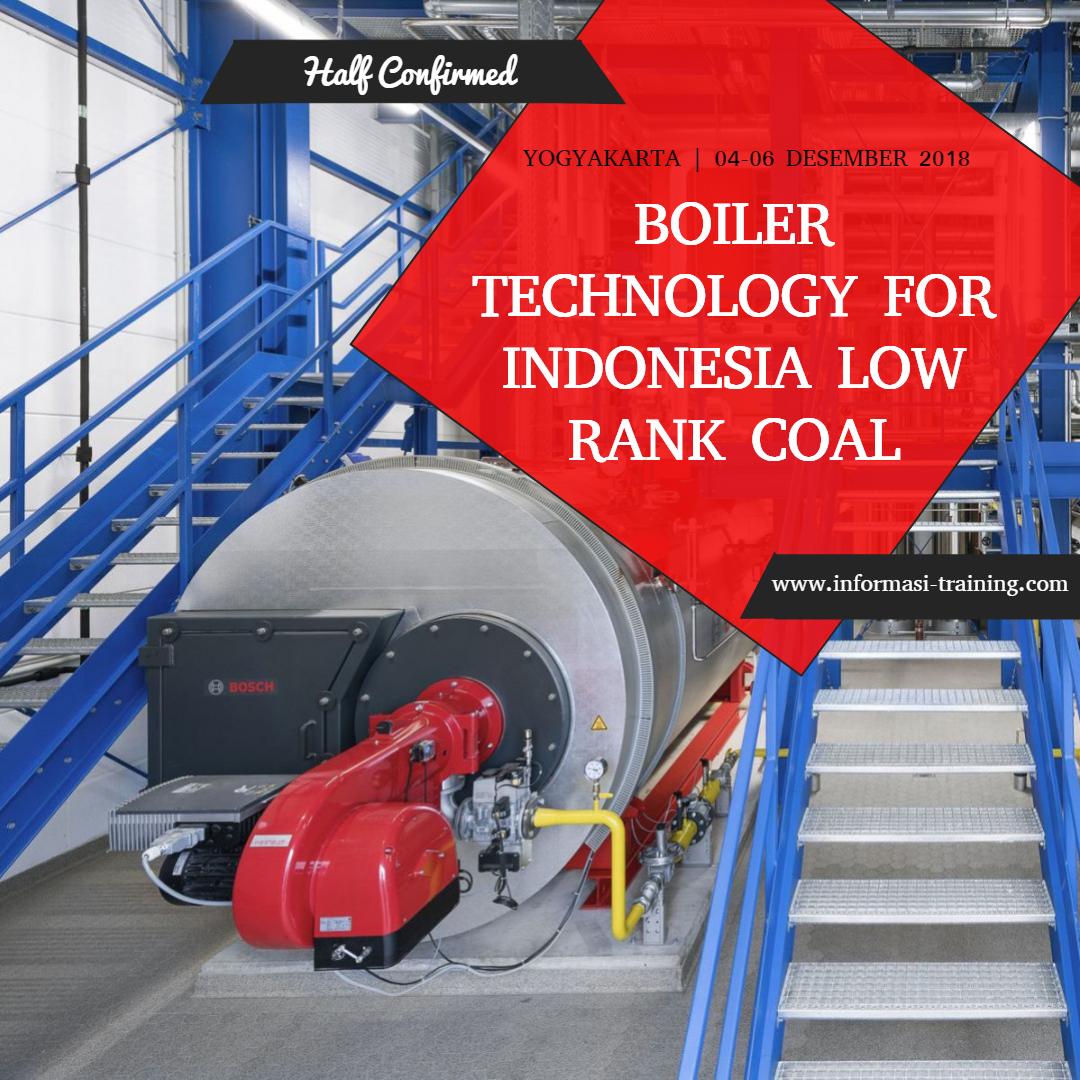 teknologi boiler batubara