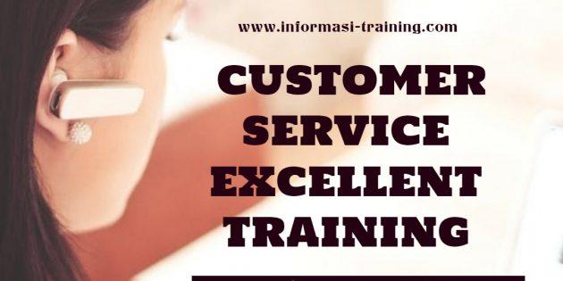 Customer Service Excellent – PASTI JALAN