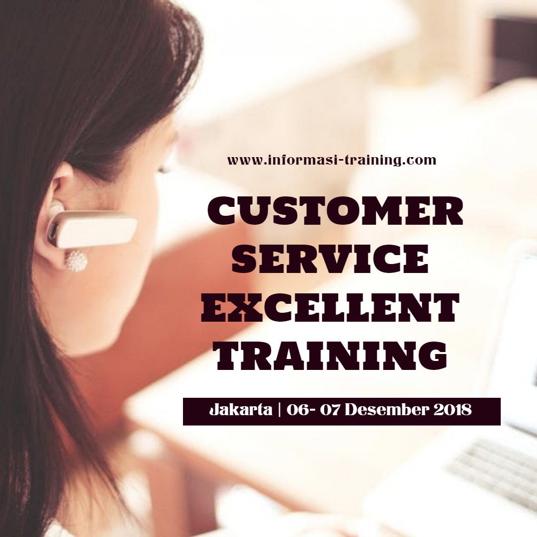 training customer service