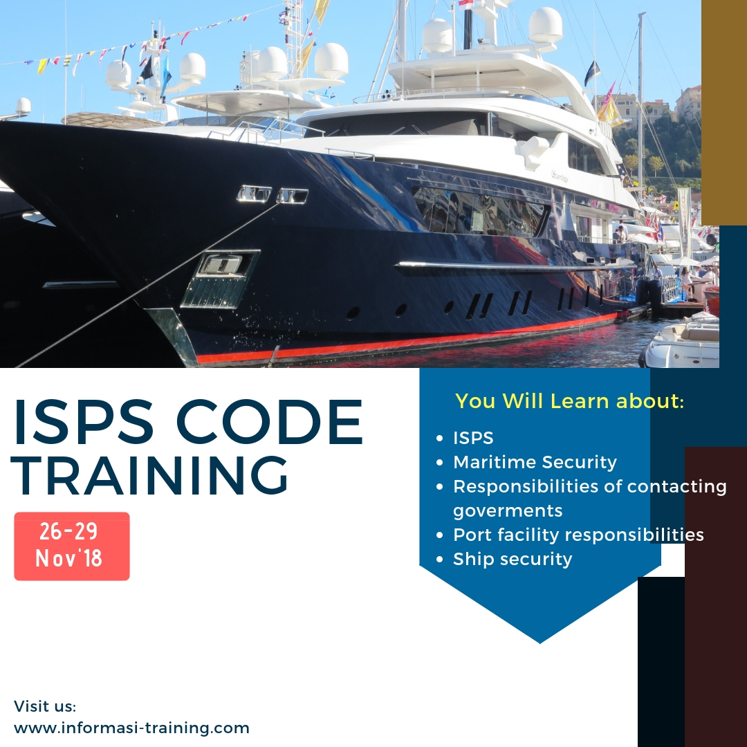 International Ship and Port Security Code