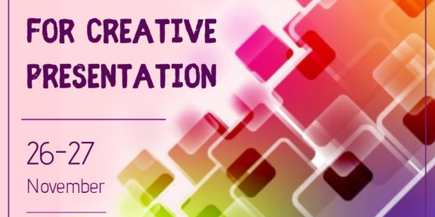 Infographic for Creative Presentation – PASTI JALAN