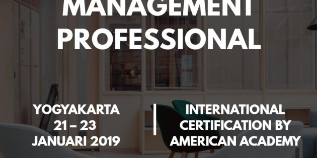 Certified Asset Management Professional – International Certification by American Academy