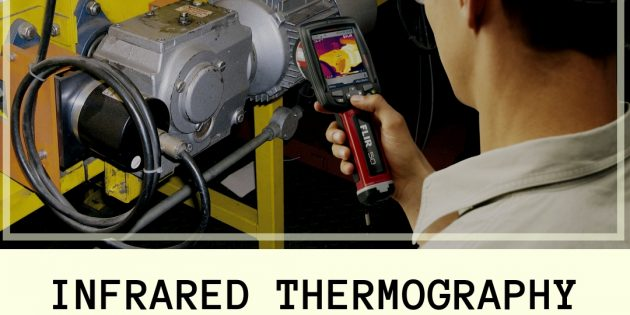 Infra Red Thermography – PASTI JALAN