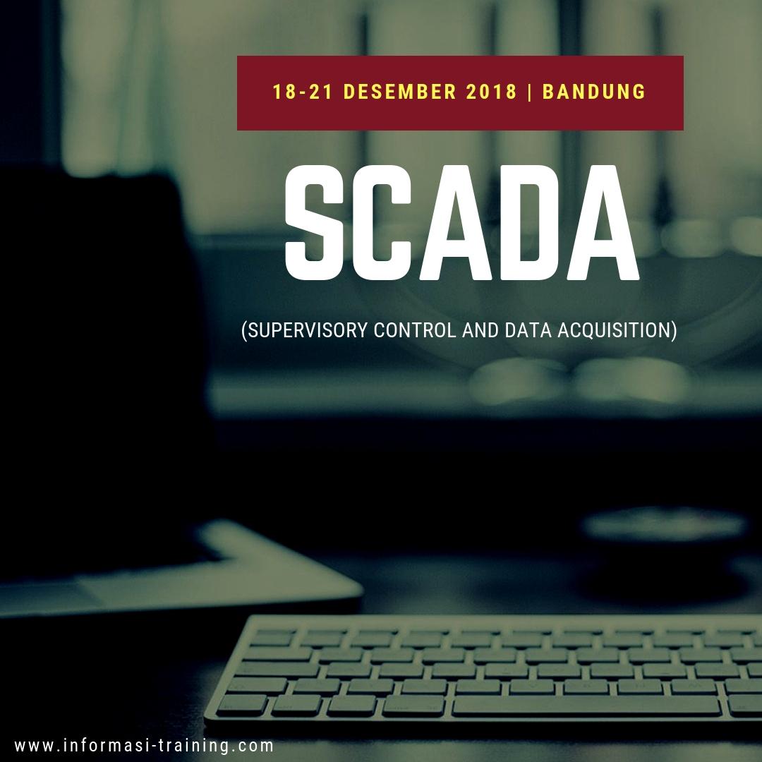 Training Scada