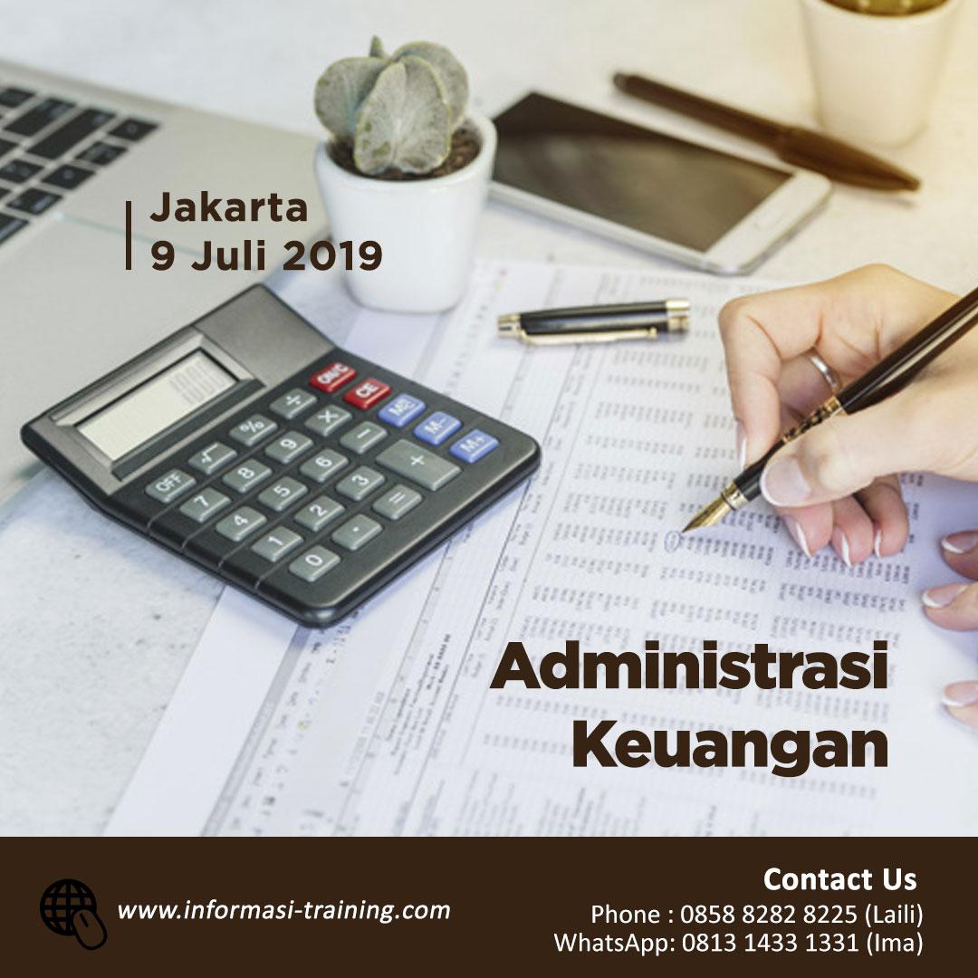 Adm Keuangan
