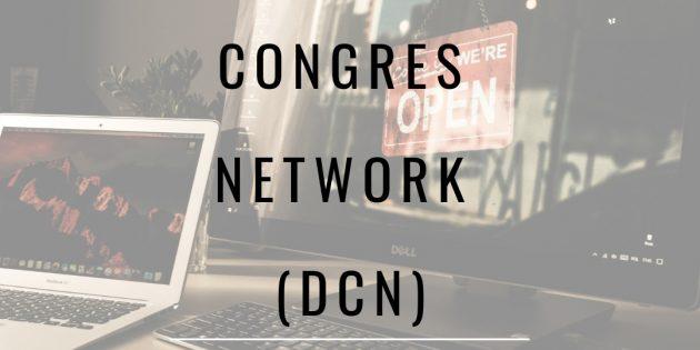 DCN: DIGITAL CONGRESS NETWORK