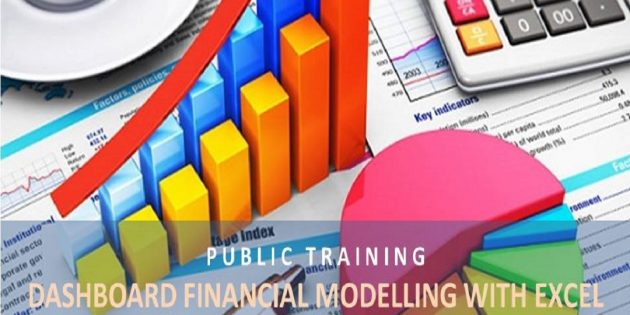 FINANCIAL MODELLING WITH EXCEL – Almost Running