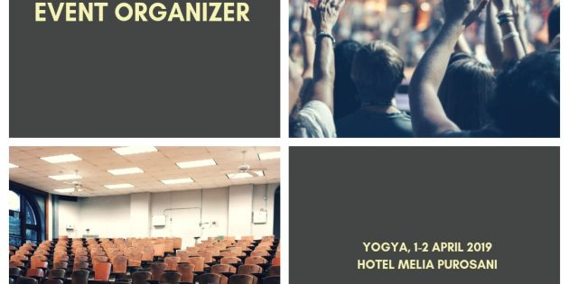 EVENT ORGANIZER – Pasti Jalan