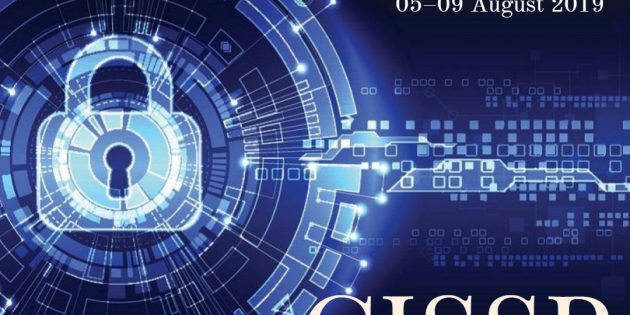 Certified Information Systems Security Professional (CISSP) TRAINING & EXAM PREPARATION