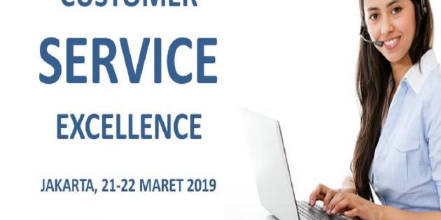 Customer Service Excellence – ALMOST RUNNING