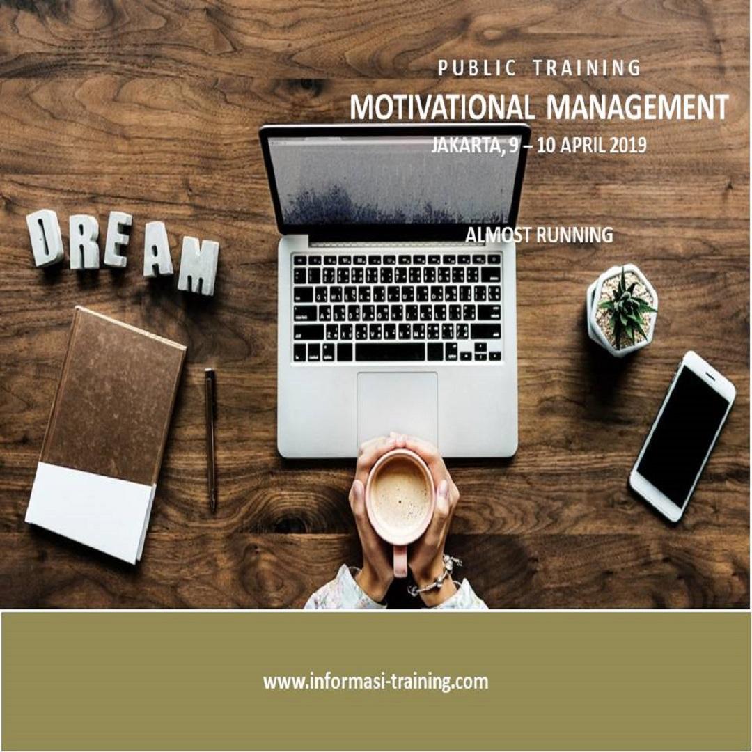 Manajemen Motivasi