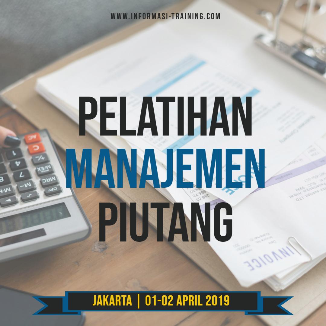 Account Receivables Management