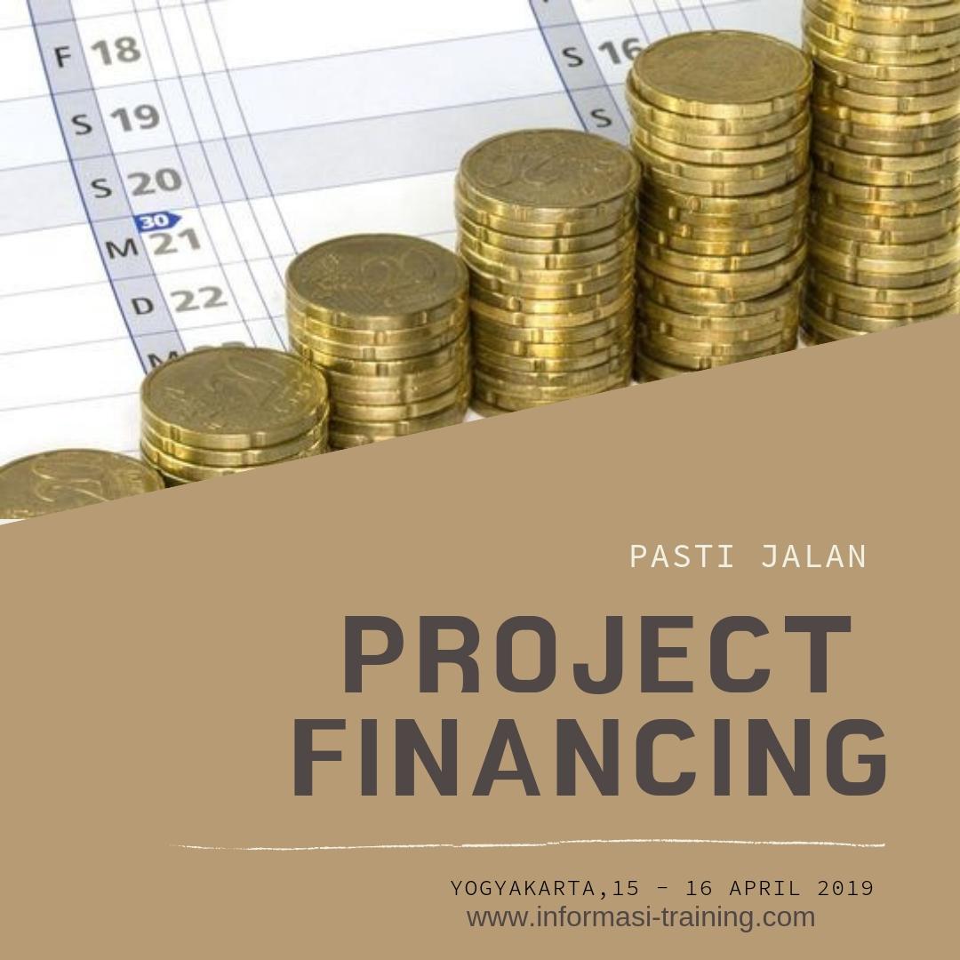 Keuangan proyek