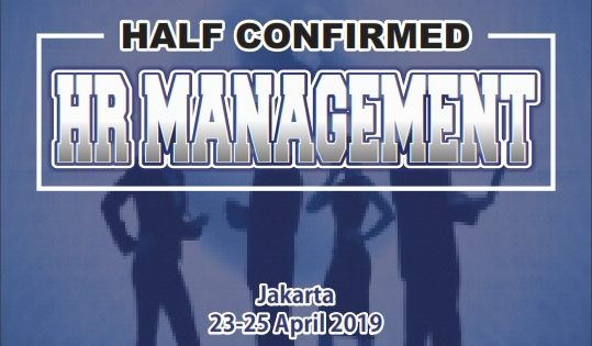HUMAN RESOURCES MANAGEMENT – Pasti Jalan