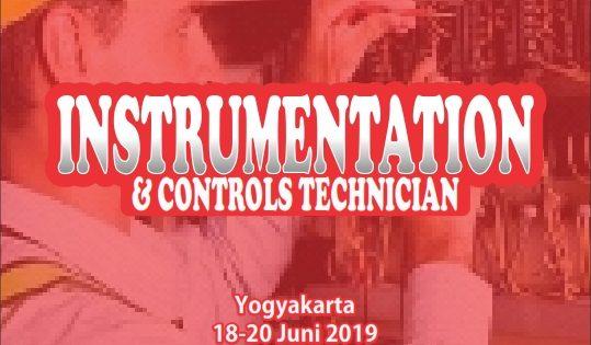 INSTRUMENTATION & CONTROLS TECHNICIAN – Pasti Jalan