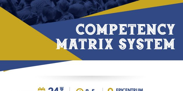 Competency Matrix System