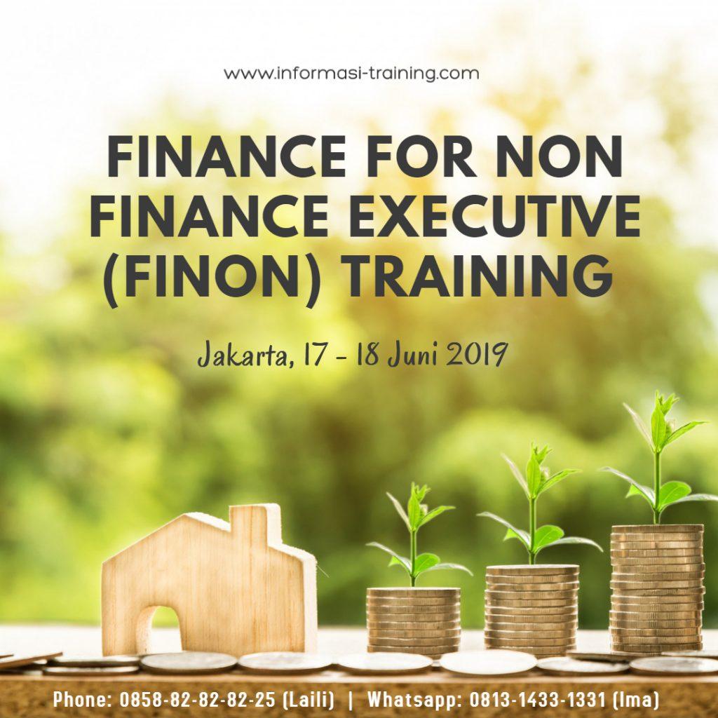 finance for non finance executive