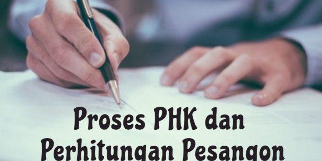 PHK, Pesangon & Perselisihannya