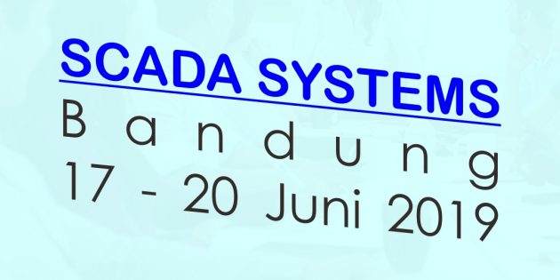 SCADA SYSTEMS – Pasti Jalan
