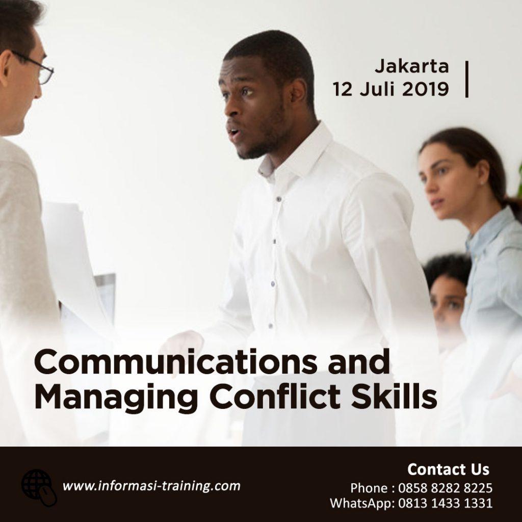 Training Komunikasi
