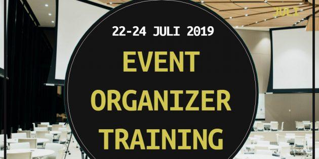 Peningkatan Kompetensi menjadi Event Organizer untuk Perusahaan – PASTI JALAN