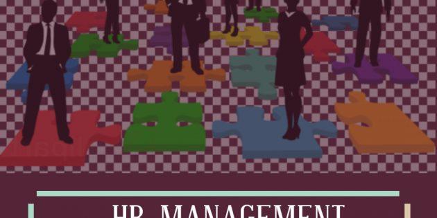 HR MANAGEMENT DEVELOPMENT PROGRAM – Almost Running