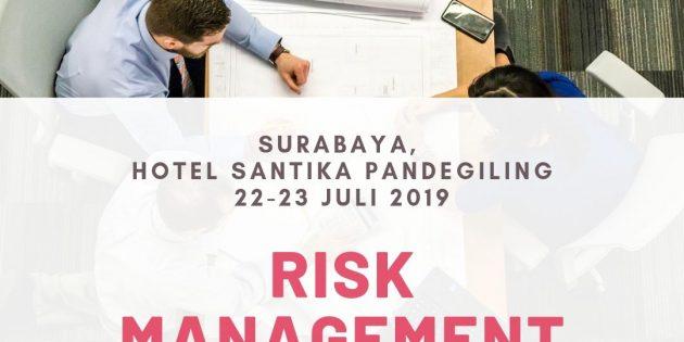 RISK MANAGEMENT (MANAJEMEN RISIKO) – Pasti Jalan