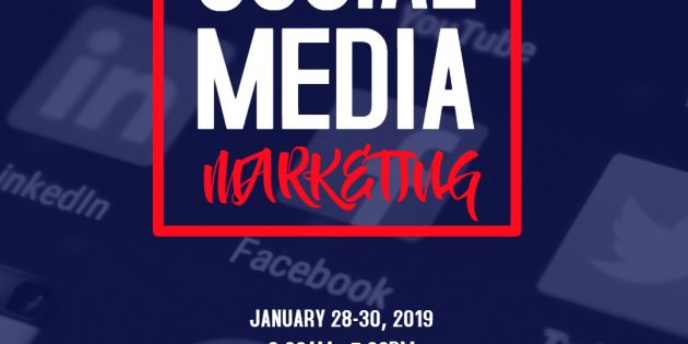 SOCIAL MEDIA MARKETING – Pasti Jalan