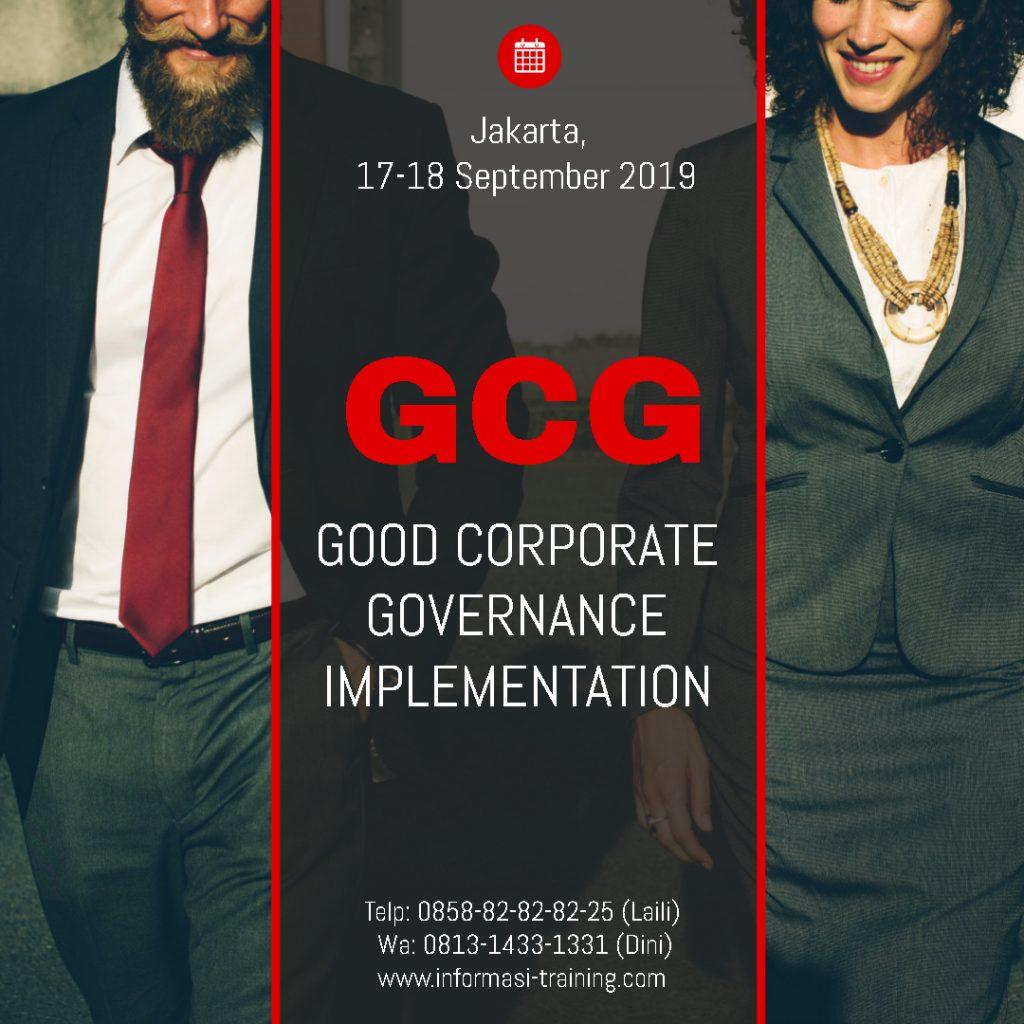 gcg implementation