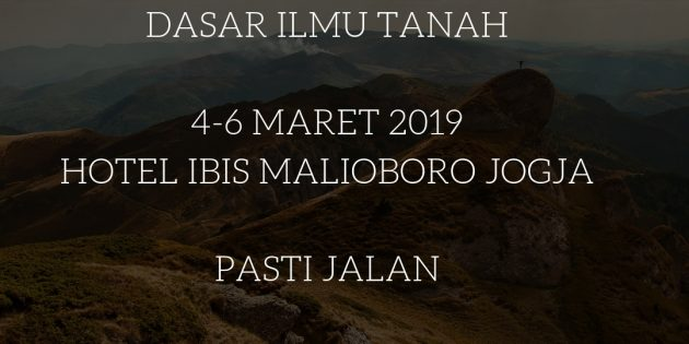 DASAR ILMU TANAH – Available Online