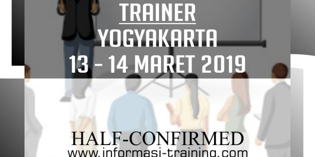 TOT (TRAINING OF TRAINER)