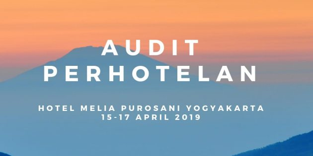 AUDIT PERHOTELAN – Available Online