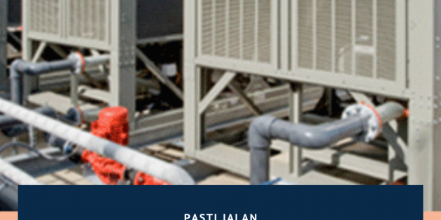 Operation and Maintenace for HVAC System & PLC Control – PASTI JALAN