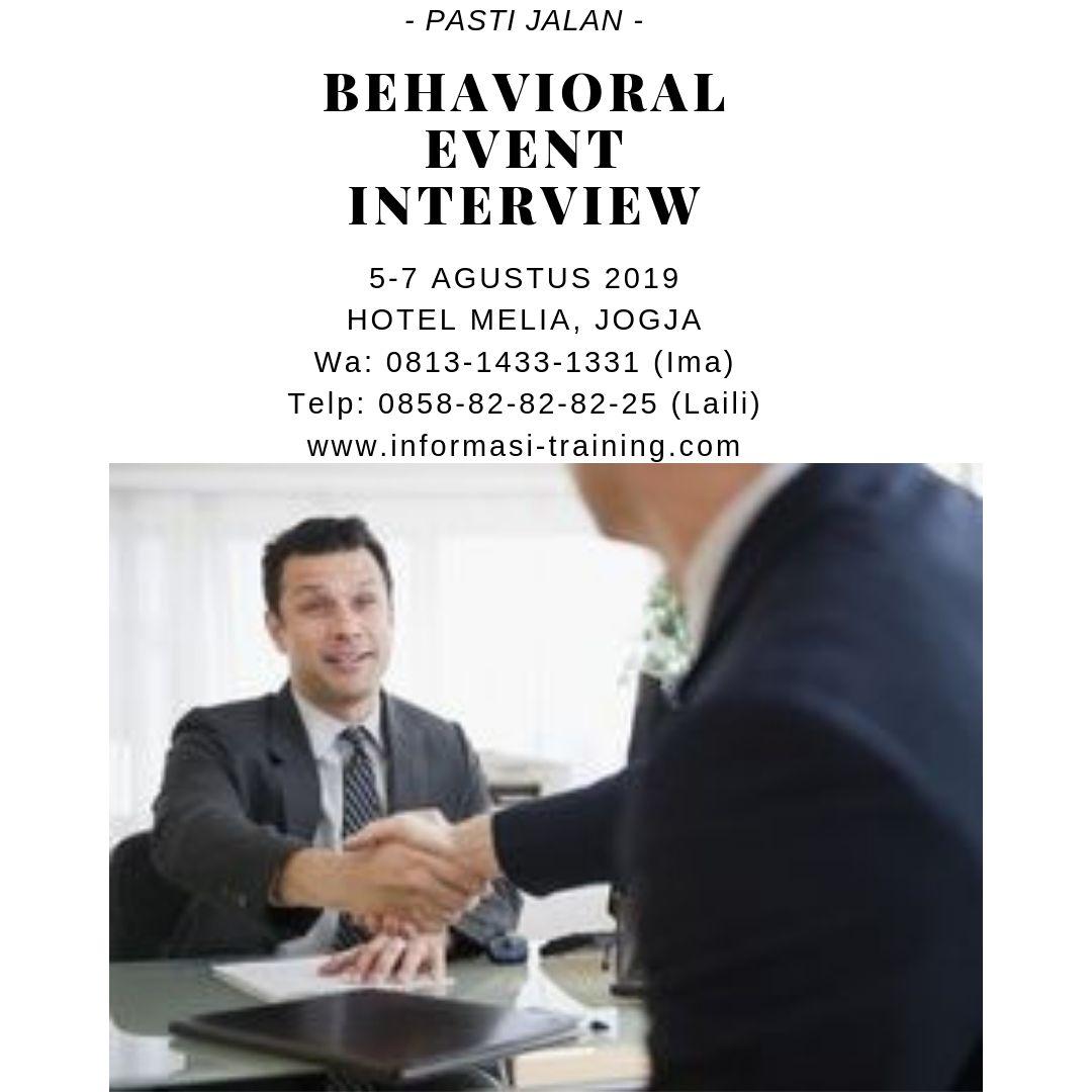 teknik wawancara