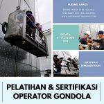 pelatihan gondola