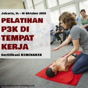 Pelatihan P3K