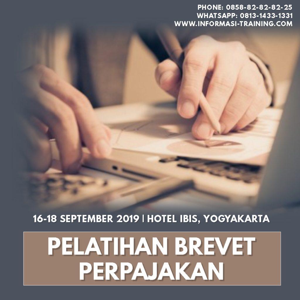 brevet pajak