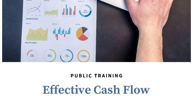 EFFECTIVE CASHFLOW MANAGEMENT – Available Online